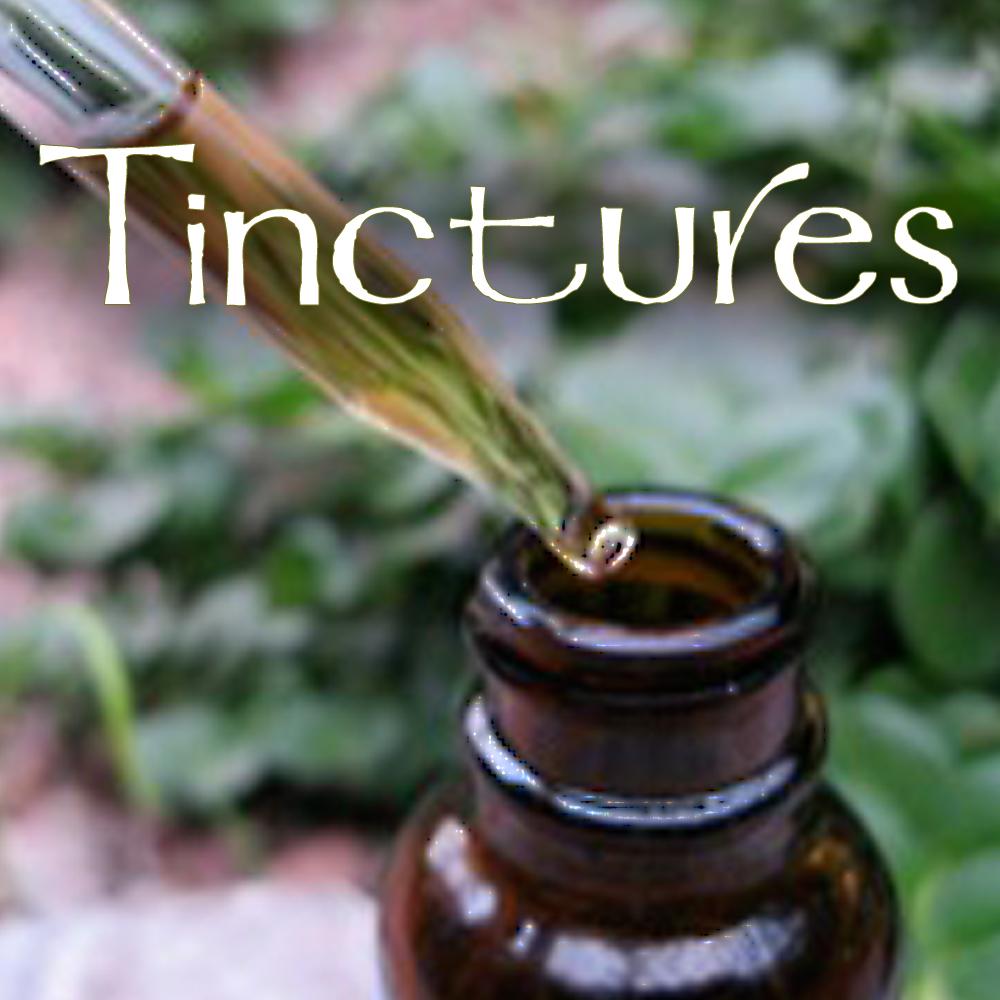 Tinctures Image