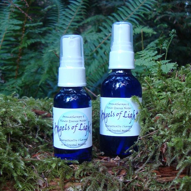 Angels of Light Aromatherapy Spray