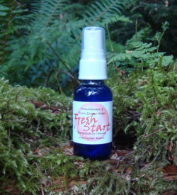Fresh Start Aromatherapy Spray