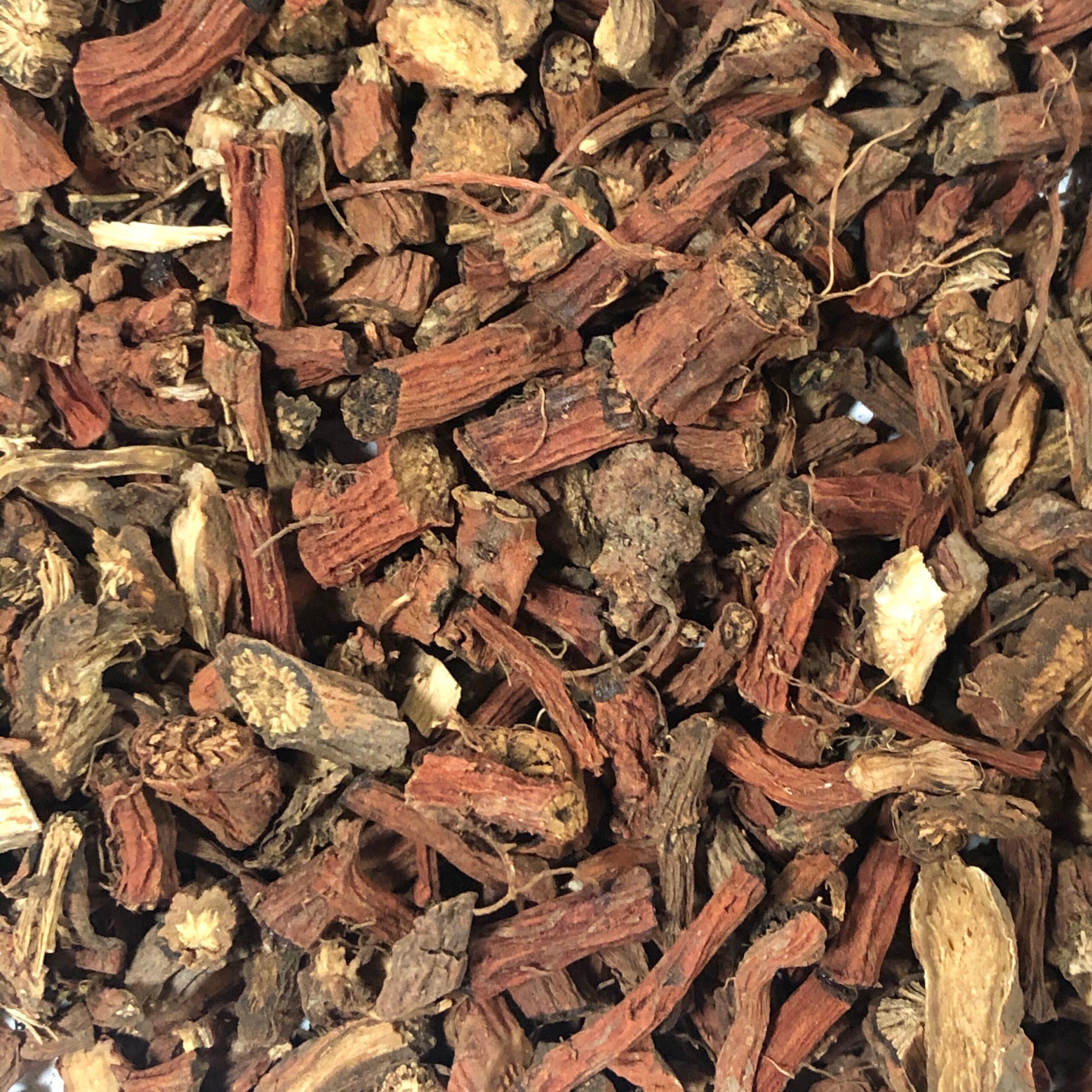 Dan Shen Herb Organic